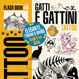 Cat & Kitten Flash Book
