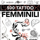 500 Feminine Flash Book
