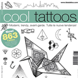 Cool Tattoo Flash Book