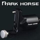 Dark Horse Rotary (Black) RCA