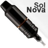 Pluma Sol Nova