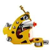 8 Wrap Coil Tattoo Machine #1