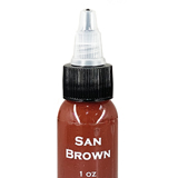 San Brown