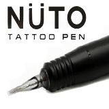 Nuto Tattoo Pen