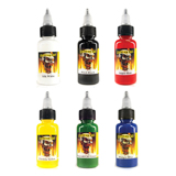 Scream Ink 6-Pack Set