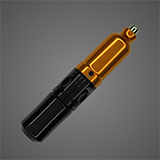 Valhalla Pen (Bright Orange)