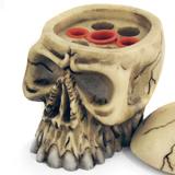 Skull Ink Cup Holder