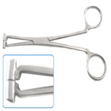 Septum Clamp