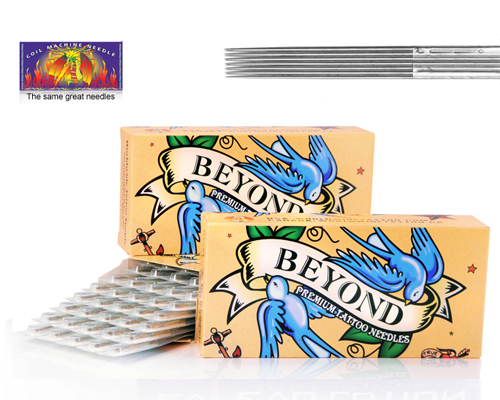 Premium #10 Bugpin Stacked Magnum Shaders