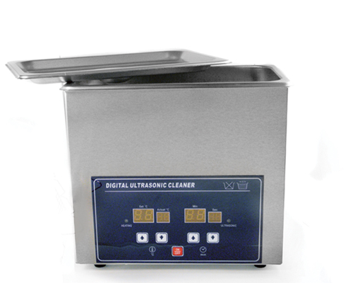 Stainless Steel Ultra Sonic Cleaner with Heater