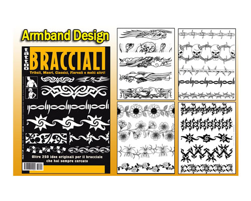 Libro de Flash Diseño de Brazalete