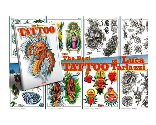 The Best Tattoo of Tarlo