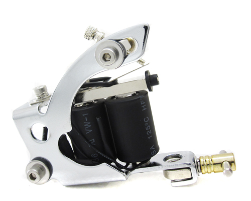 Pick Tattoo Machine