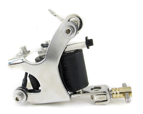 Strike Tattoo Machine