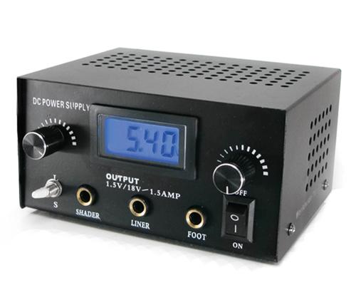 デュオオアウトプットデジタル電源