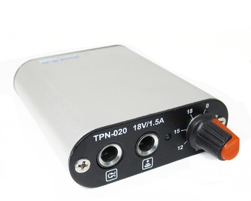 T-Force Power Supply (Silver)