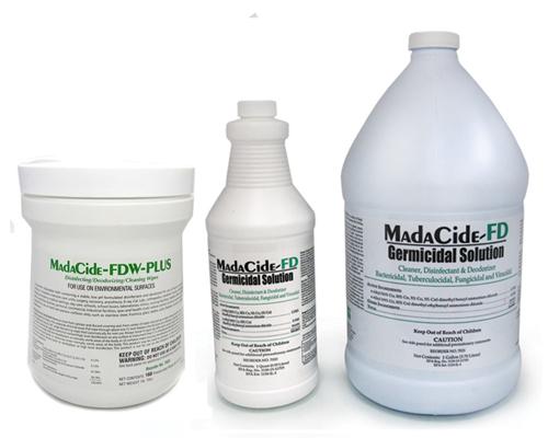 Madacide FD Disinfectant Liquid