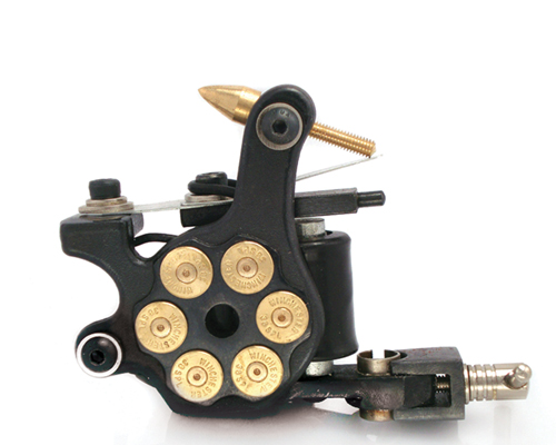 Maquina de Tatuaje Bullet