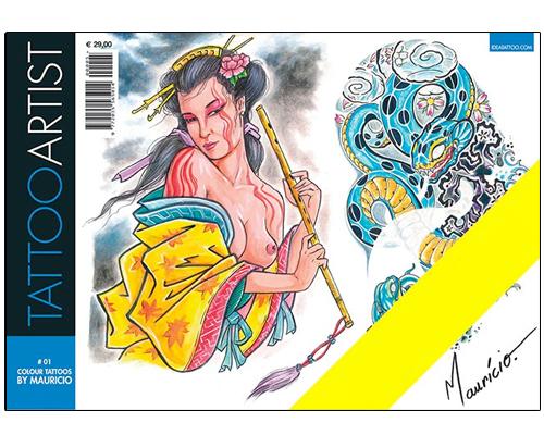 Color Flash Book #1