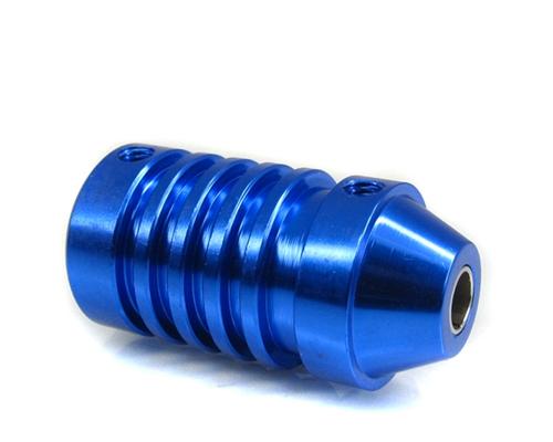 Aluminum Grip (Blue)