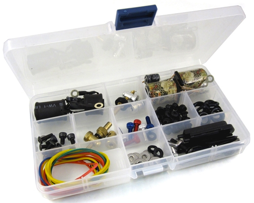 Professional Machine Repair Kit Box Set