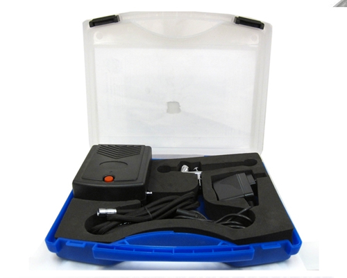 Portable Airbrush Kit