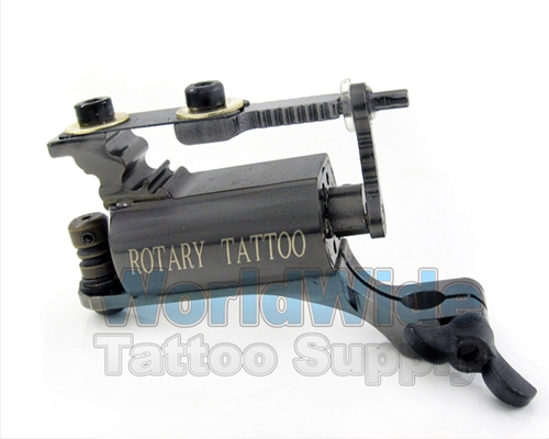 Hybrid Rotary
