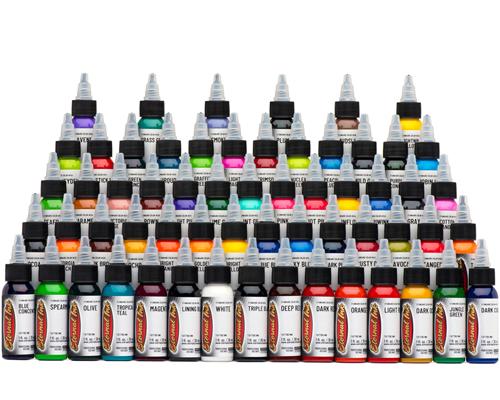 Eternal 60 Color Set