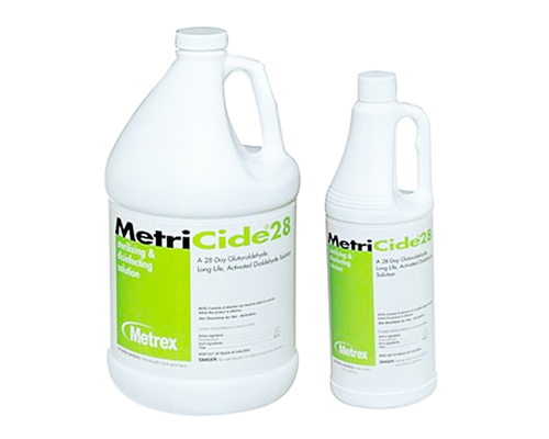 Metricide 14-Day Cold Sterilizing Solution