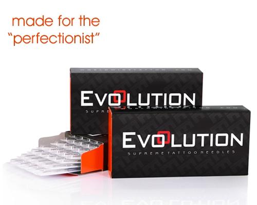 Evolution Bugpin Needles