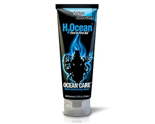 Ocean Care Moisturizing Cream