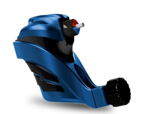 Apex Overkill (Blue/Black)