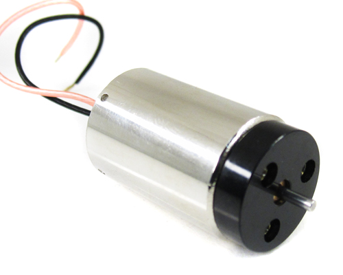 Replacement Motor for Rush Series #2