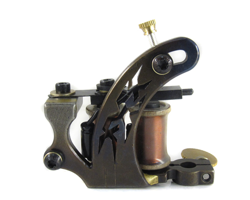 XXX Tattoo Machine
