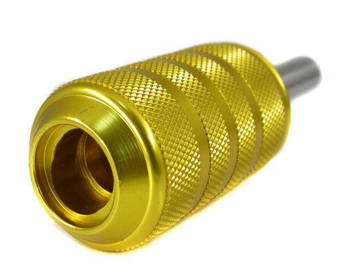Cartridge Grip Gold