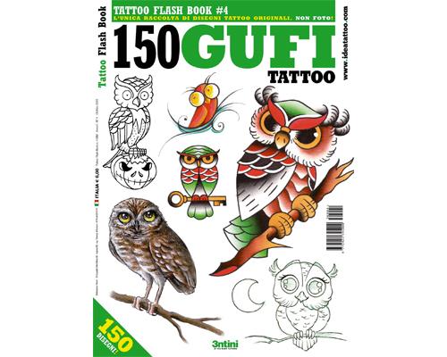Owl Flash Book