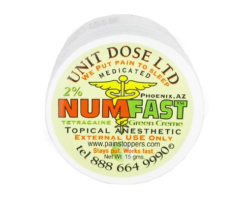 Num Fast