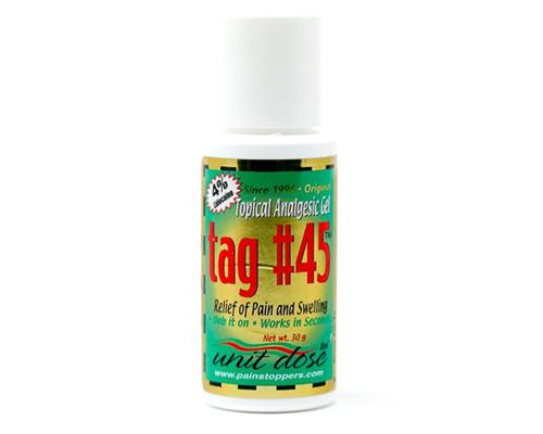 Tag #45