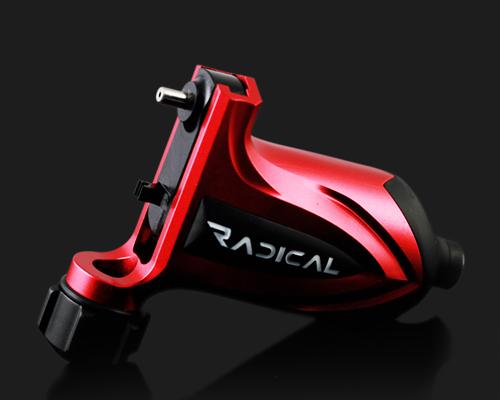 Radical Rotary (Red)