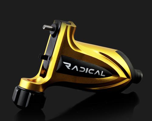 Radical Rotary (Gold)