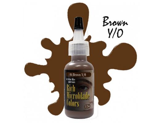 Brown Y/O