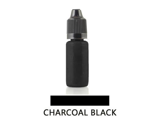 CHARCOAL BLACK 10ml Bottle