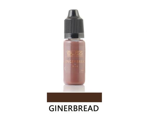 GINGERBREAD 10ml Bottle