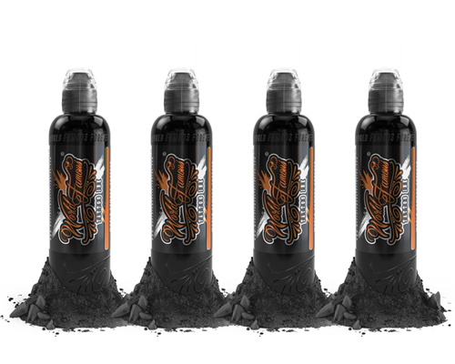 Lining & Shading 4 Bottle Set