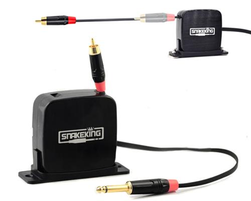SnakeKing RCA System
