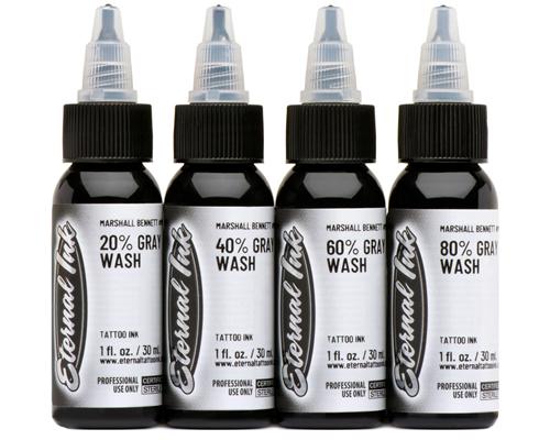 Marshall Bennett Set