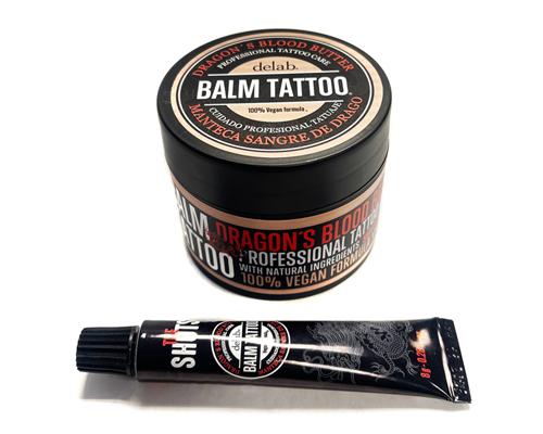 Balm Tattoo Dragons Blood Butter