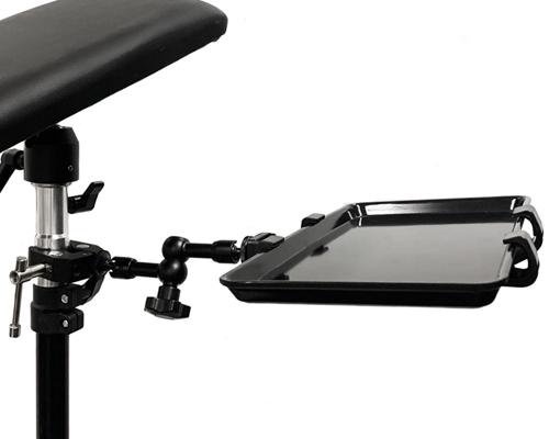 Tablet & Tray Holder