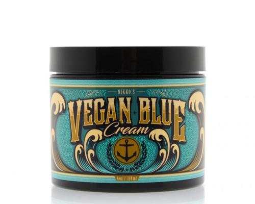 Vegan Blue Cream