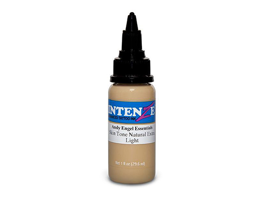 Andy Engel Series Skintone Natural Extra Light